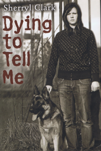 Dying to Tell Me book cover